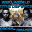 How to Watch Morgan vs Tinampay Live stream Boxing Saturday 19 October 2019