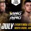 King in the Ring 75III| Saturday 18 July 2020