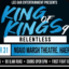 King of Kings 9 Live Saturday 31 October 2020