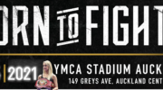 Born To Fight 9 Live At YMCA Auckland City