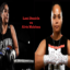 Alrie Melesiea vs  Lani Daniels On 27 February at Sparks Arena