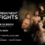 Mikhailovich vs  Brock Live SkyCity Friday Night Fights 2
