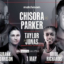 Parker v Chisora Live stream: Start date, how to watch, full fight card